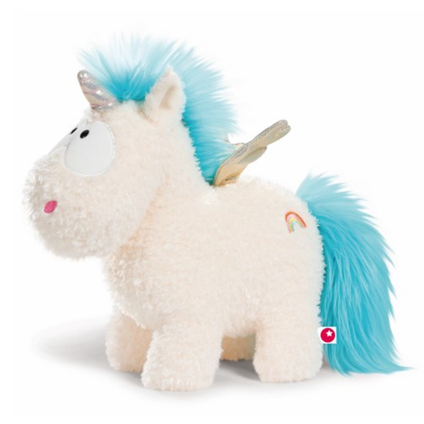 Nici: Unicorn Rainbow Flair - Standing
