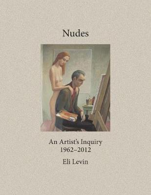 Nudes by Eli Levin image