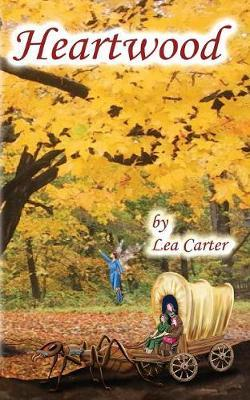 Heartwood by Lea Carter image