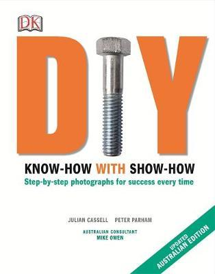 DIY: Know-how with Show-how by DK Australia