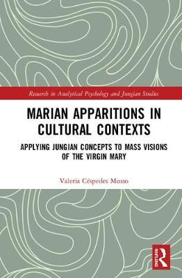 Marian Apparitions in Cultural Contexts by Valeria Cespedes Musso image