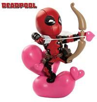 Marvel: Deadpool Cupid - Mini Egg Attack Figure