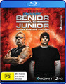 American Chopper: Senior vs Junior - Collection 1 on Blu-ray