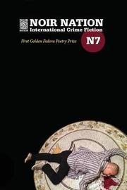 Noir Nation No. 7 by Deborah Pintonelli
