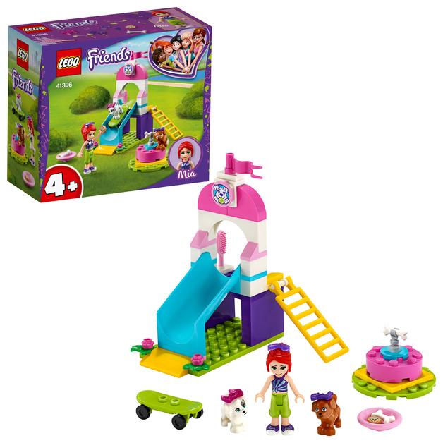 LEGO Friends: Puppy Playground - (41396)