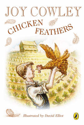 Chicken Feathers by Joy Cowley image