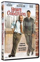 Heart Condition on DVD