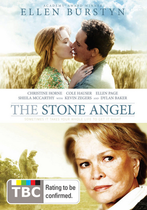 The Stone Angel on DVD