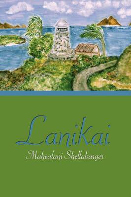 Lanikai by Mahealani Shellabarger