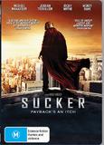 Sucker on DVD