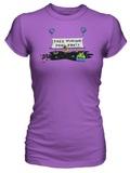 League of Legends Morgana Pool Party Women's T-Shirt (XXL)
