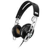 Sennheiser Momentum 2.0 i On-Ear Headphones (Black)