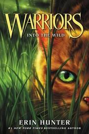 Warriors #1 by Erin Hunter