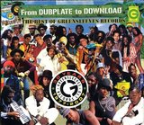 From Dubplate to Download by Various