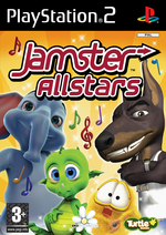 Jamster Allstars for PlayStation 2
