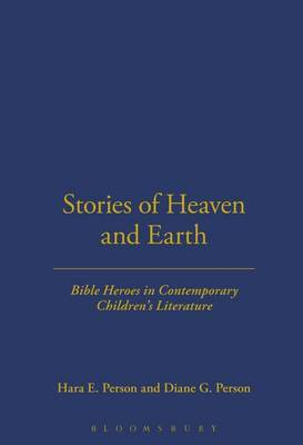 Stories of Heaven and Earth by PERSON image