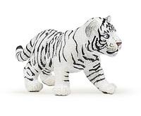 Papo - White Tiger Cub