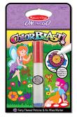 Melissa & Doug: Colour Blast! Fairies