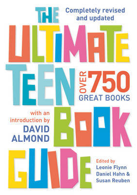 The Ultimate Teen Book Guide image