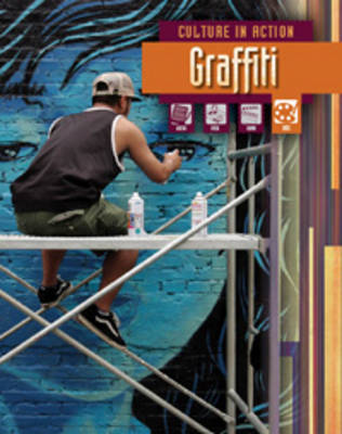 Graffiti by Jane Bingham image