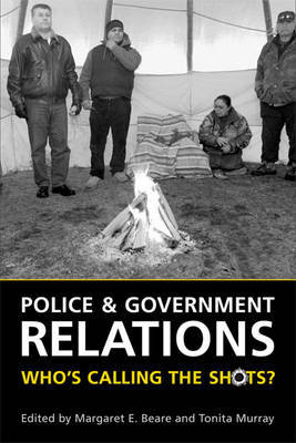 Police and Government Relations image