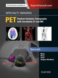 Specialty Imaging: PET by Paige A. Bennett image