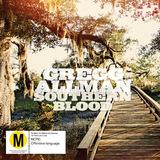 Southern Blood by Gregg Allman