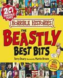 The Beastly Best Bits by Terry Deary