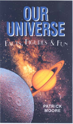 Our Universe by Patrick Moore image