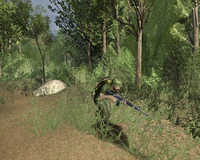 Men of Valor: The Vietnam War for Xbox image