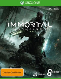 Immortal: Unchained for Xbox One