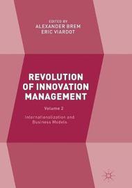 Revolution of Innovation Management