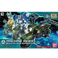HGBC Machine Rider - Model Kit