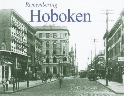 Remembering Hoboken image