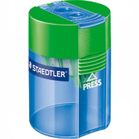 Staedtler 512 2 Hole Tub Pencil Sharpener