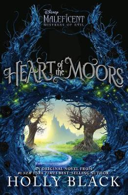 Heart of the Moors by Holly Black