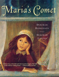 Maria's Comet by Deborah Hopkinson image
