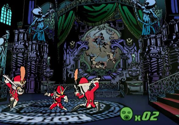 Viewtiful Joe for GameCube image