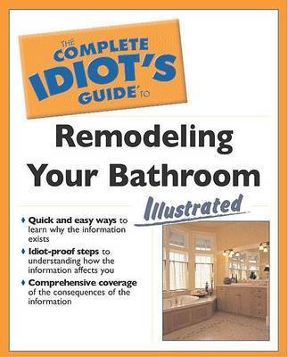 Remodelling Your Bathroom by Dan Ramsey