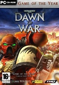 Warhammer 40,000: Dawn of War GOTY Edition (Gamer's Choice) for PC Games