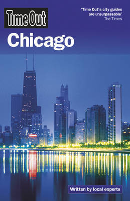 Time Out Chicago by Time Out Guides Ltd image