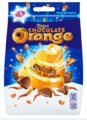 Terry's Chocolate Orange Minis Toffee Crunch (125g)