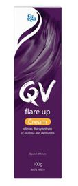 Ego QV Flare Up Cream (100g)