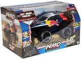Nikko: R/C 1:18 Peugeot 2008 DKR - 'Red Bull'