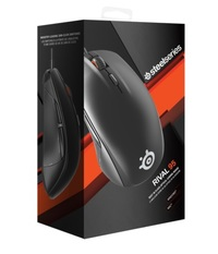 SteelSeries Rival 95 Gaming Mouse for PC Games image