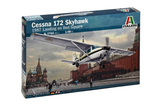 Italeri: 1/48 Cessna 172 Skyhawk Model Kit