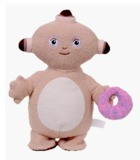 In the Night Garden: Walking Makka Pakka Plush Toy