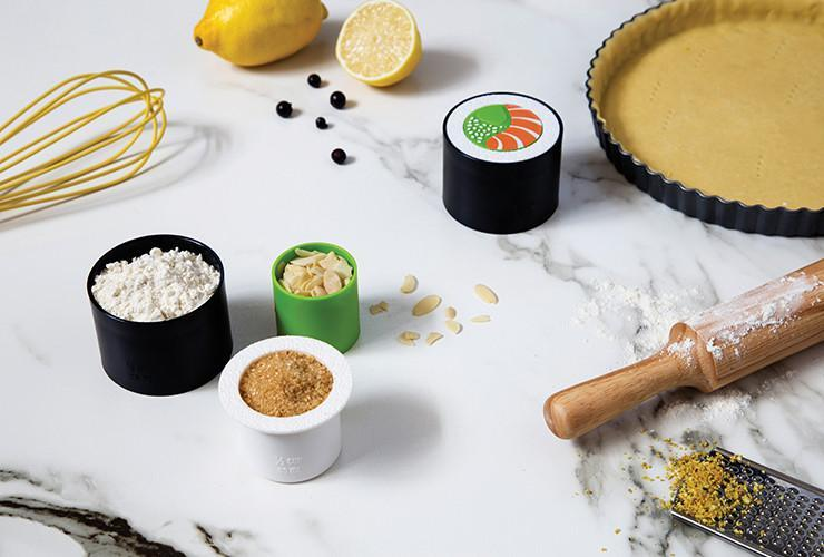 Makicups Measuring Cups image