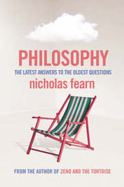 Philosophy: The Latest Answers to the Oldest Questions by Nicholas Fearn image