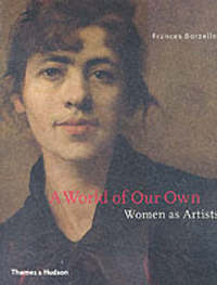 World of Our Own by Frances Borzello image